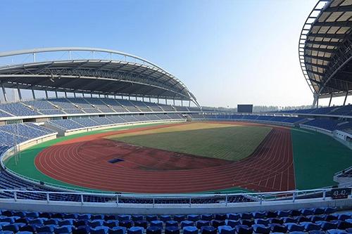 淮安市体育中心