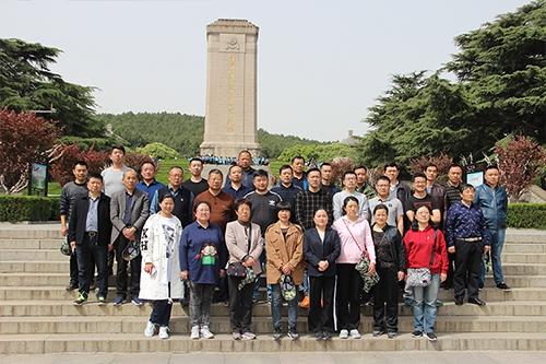 徐州市淮海战役纪念馆